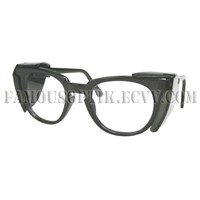 Safety Eyewear Frame SG-p001