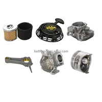 Diesel Engine Spare Parts, Air Filter Elbow