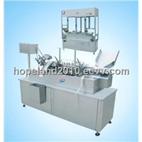 Ampoule Drawstring Filling & Sealing Machine