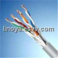 FTP CAT5E 24AWG NETWORK CABLE