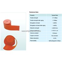 heat shrink Busbar insulation Tape