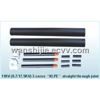 heat shrink cable splice kit
