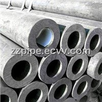 Steel Tubes of Thick Wall and Large Diameter