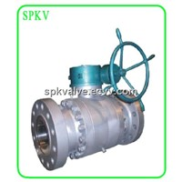 Forged Ball Valve (CSBV-2FA)