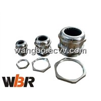 Metal Cable Gland-PG, M NPT
