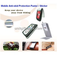 Mobile Anti Slip Protection Paster, Mobile Non Slip Sticker