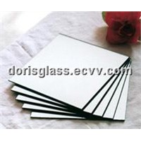 1.1mm-3mm Aluminum Sheet Mirror