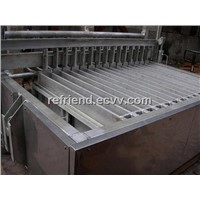 Vertical Plate Freezer