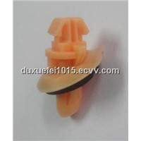 automotive plastic fastener