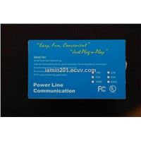 Power Line Communication,PLC Modem