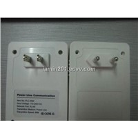 PLC Moderm,Power Line Home Plug Adapter