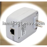 Powerline Homeplug Adapter