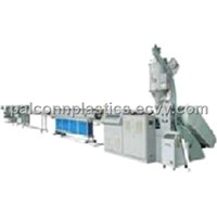 high speed PE-RT Extrusion Machine