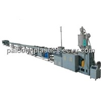 PB Pipe extruding machine