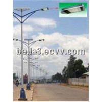 100% Energy-saving Solar Street Light