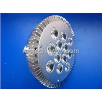 12W E27 Par38 LED Spot Light (MS-SP12W-A)