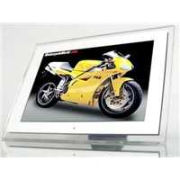 12.1 Inch LCD Digital Screen Digital Photo Frame