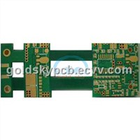14-Layered Power Source Board