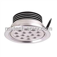15W LED High Power Ceiling Lamps (MS-CEL15W)