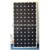 180w Monocrystalline Silicon Solar Modules