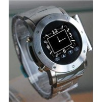 1.3''touch screen spy camera GSM BT Watch Phone W980