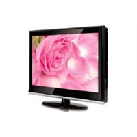 26 inch tft LCD TV with USB, SD, DVD