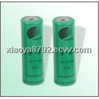2/3AA ER14335 Lithium Battery Cell