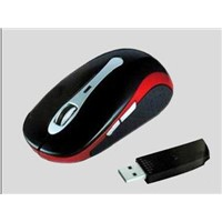 2.4 GHz Wireless Presenter Mouse