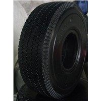 350-4rubber tire