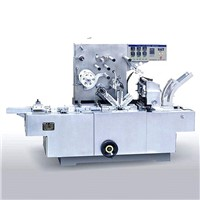 3D Transparent Film Packing Machine