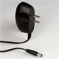 3w Wall mount EU & US Power Adapter