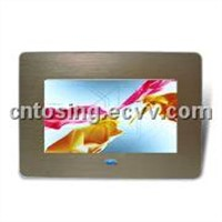 "7"" Acrylic Digital Photo Frame"
