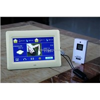 7 Inch Weather Station Digital Photo Frames
