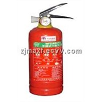 ABC/BC Fire Extinguisher