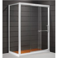 Shower Enclosure (AL8124M)