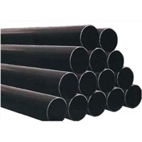 Seamless Steel Pipe (ASTM A106)