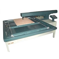 Acrylic Cutting Machine / Marking Machine