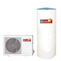 Air Source Heat Pump (DX-ASHP150)