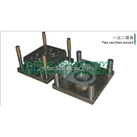 Aluminum Semi-Rigid Container Mould