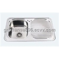 Apron Front Sink GH-810