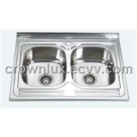 Apron Front Sink GH-813
