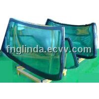 Windshield Tempered Glass