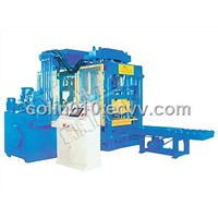 Automatic Block Making Machine