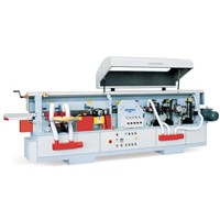 Automatic Edge Banding Machine (FZ40AA)