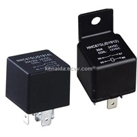Automotive Relay (NRA04)