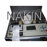 BDV Oil Dielectric Strength Tester