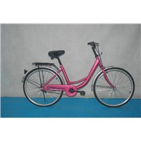 "BL-24"" Miss Ballet Women City Bike"