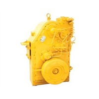 BYD3312 Power Shift Transmission