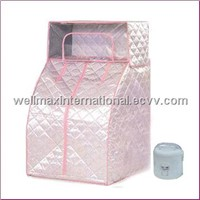 Beauty Steam Sauna