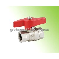 Brass Foot Valve GRS-H014